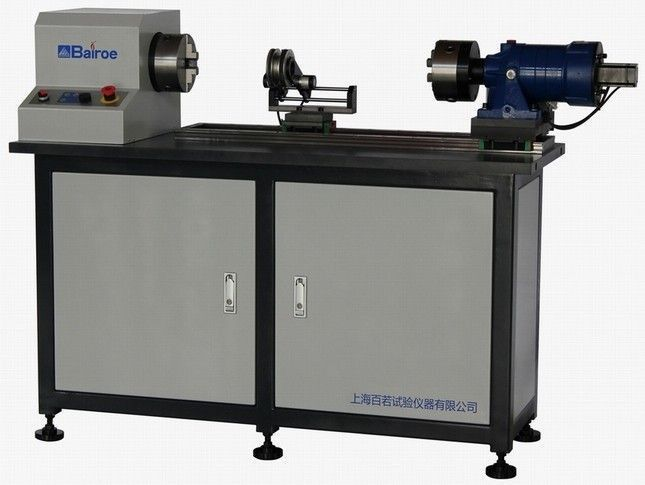 ETT-500 High Precision Torsion Testing Machine, Computer Control ...