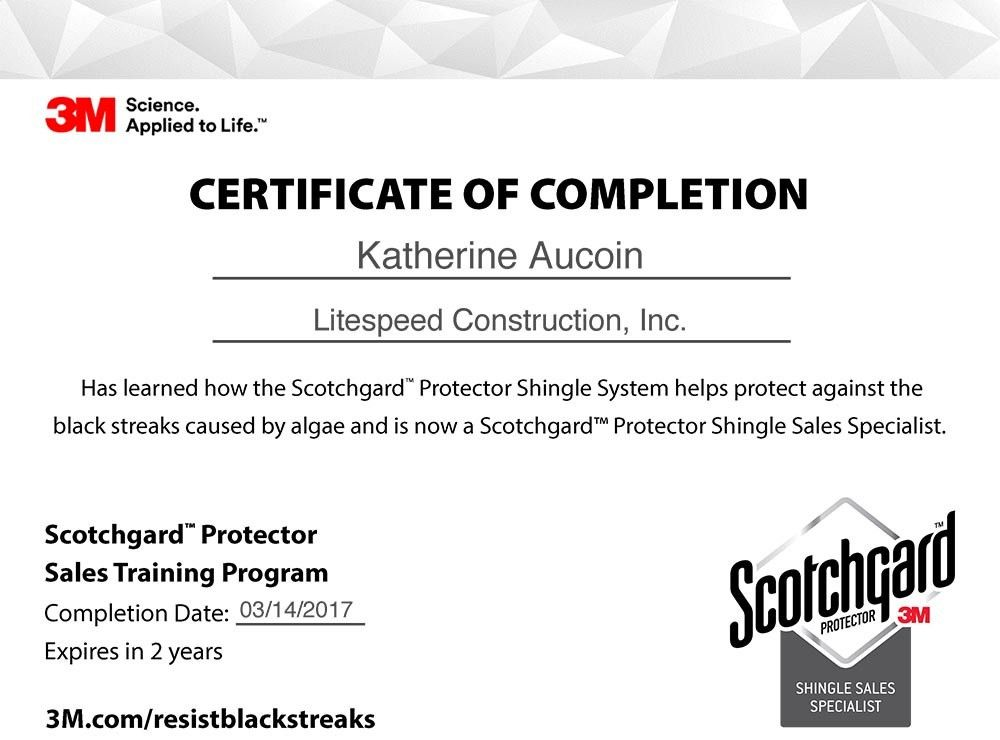 """Roof Certificate & Larimer County Roofing Certification""""""""sc"""":1""""st ..."""