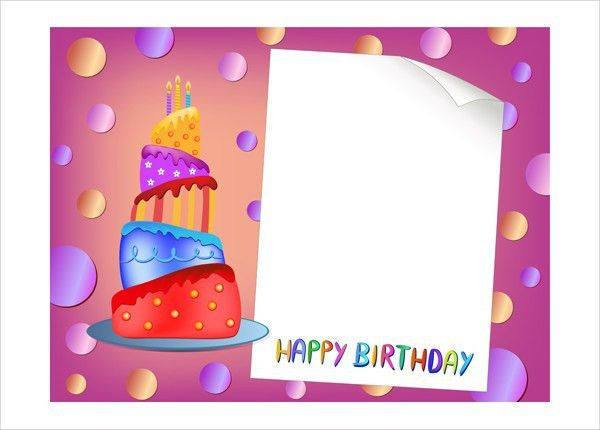 Greeting Card Template | Best Business Template