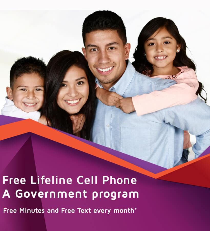 TAG Mobile - Free Phone | Government Phones | Lifeline Cell Phone