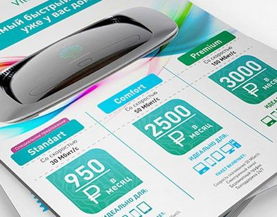 """Check out new work on my @Behance portfolio: """"A4 Flyer 4 Internet ..."""