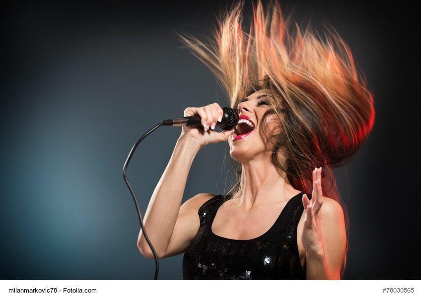 Become a Singer | Singing Job Description & Salary