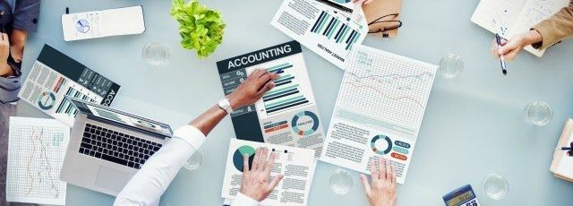 Accounting Manager job description template | Workable