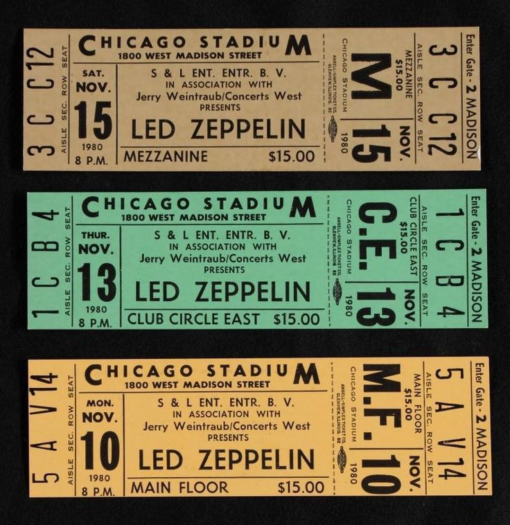 Best 25+ Concert tickets ideas on Pinterest | Concert ticket ...