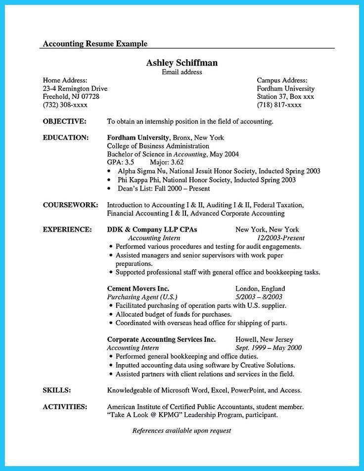 Best 25+ Student resume ideas on Pinterest | Resume help, Resume ...