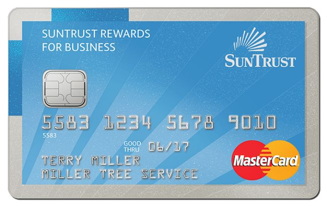 How to apply business credit card