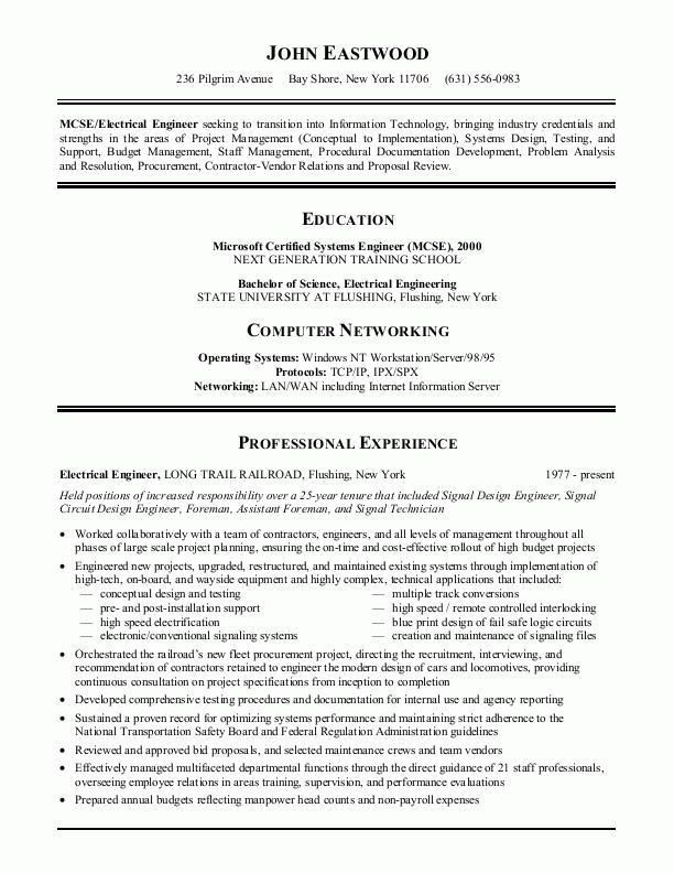 Download Sample Of Good Resume | haadyaooverbayresort.com