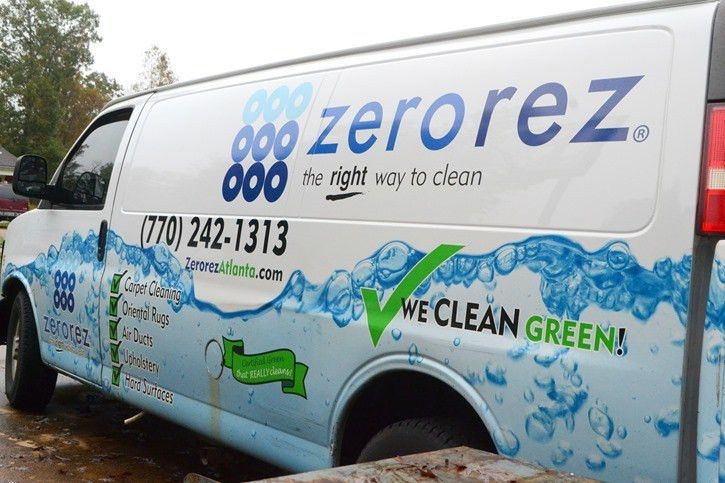 Getting your home ready for holiday company with Zerorez carpet ...