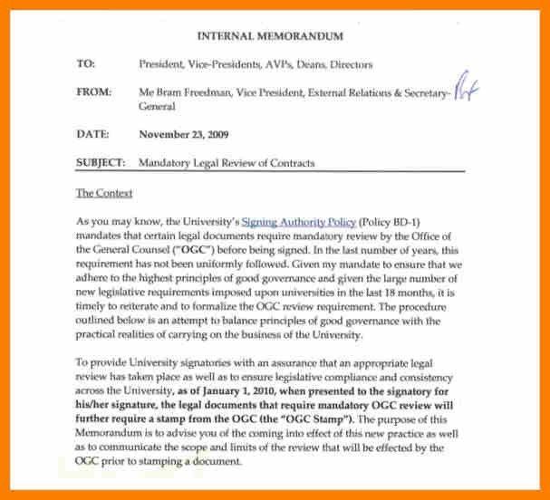 5+ internal office memo format | sephora resume