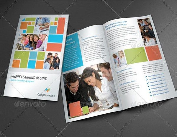 27+ Education Brochure Templates - PSD, AI, EPS Format Download