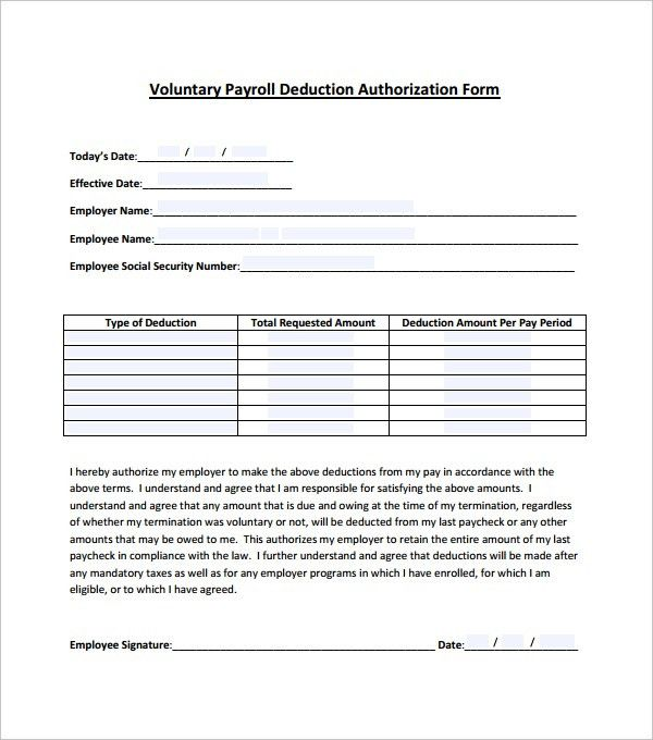 Leave Of Absence Request Form Template Free  SaveBtsaCo