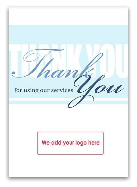 13 best Thank You cards for Estate Agents images on Pinterest ...