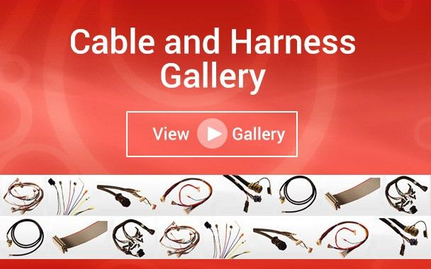 Cables & Harnesses Built by PSC – Hirose Value Added Reseller