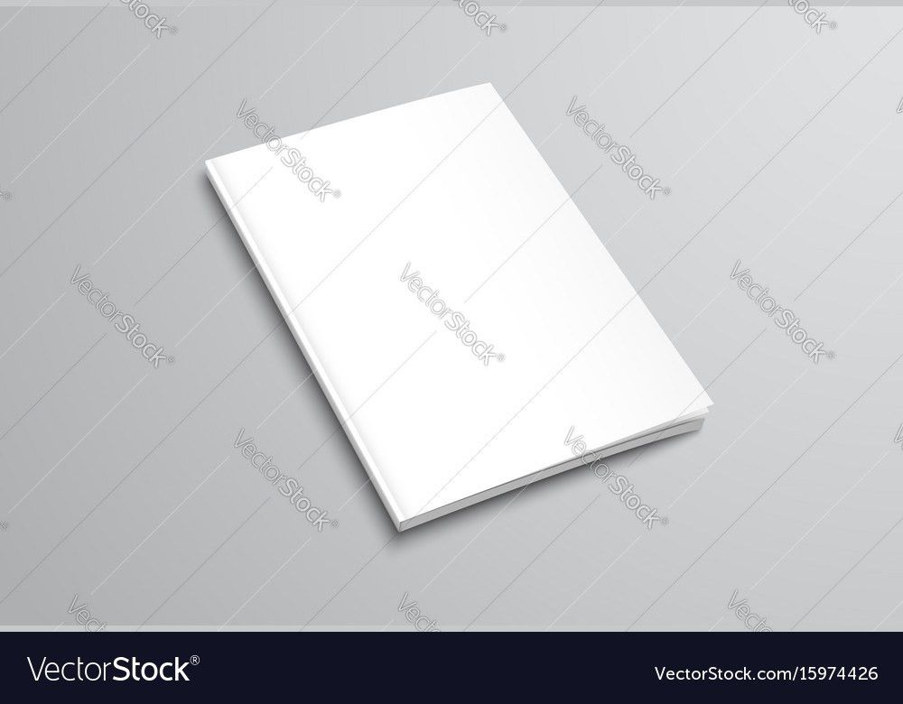 Stunning Blank Brochure Pictures - Best Resume Examples for Your ...