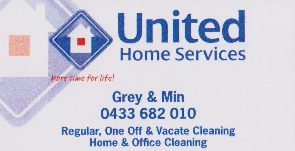 United Home Services Cleaning Epping in Epping, Melbourne, VIC ...