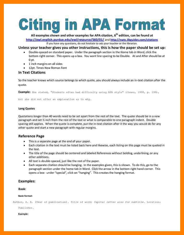apa chicago style paper page for essays examples completed paper ...