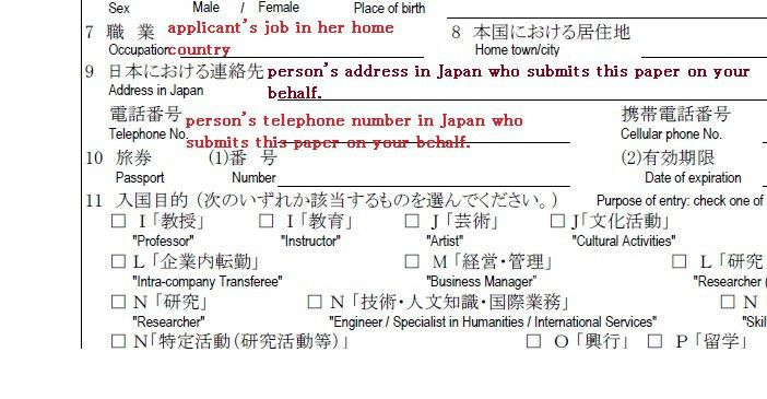 How to get spouse visa ( Haigusha visa = 配偶者ビザ )to live in ...