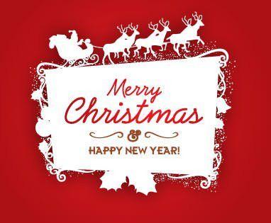 Christmas Flyer Template. Free Printable Christmas Flyer Templates ...