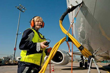 "The Aircraft ""Mechanic"" Misperception 