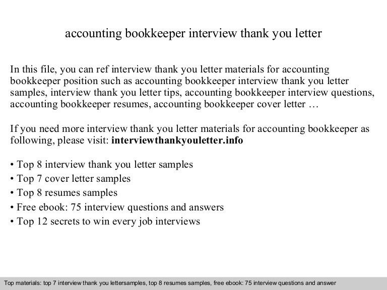 Accounting bookkeeper