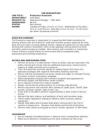 descriptive words for a resume resume for your job application. 7 ...