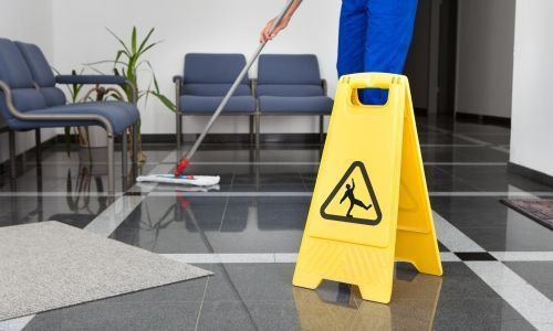 Chicago Commercial Cleaning Services - Joy's Cleaning Services