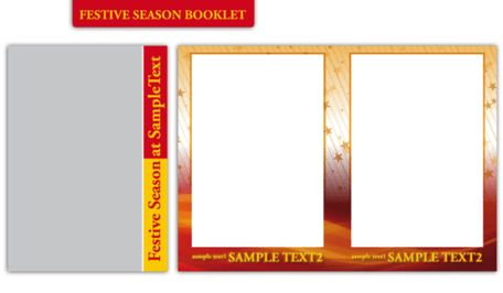 Free Booklet Template, Clip Arts - Clipart.me