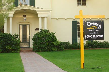 Selling a Home? Let Century21 Alliance Properties Make it Easy for You