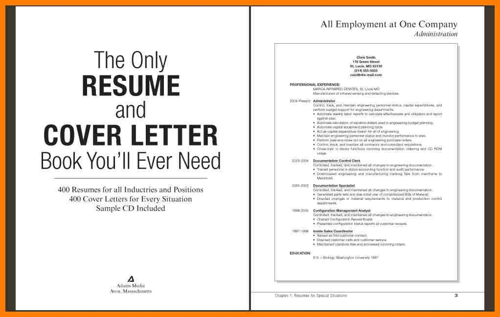 General Cover Letter Examples For Resume | Samples.csat.co