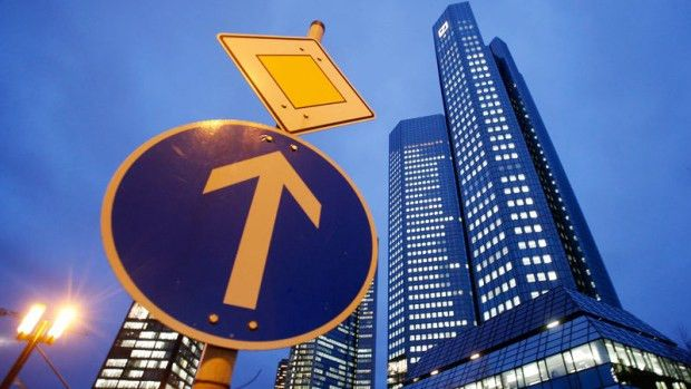Deutsche Bank executive says some 4,000 U.K. jobs could move | CTV ...