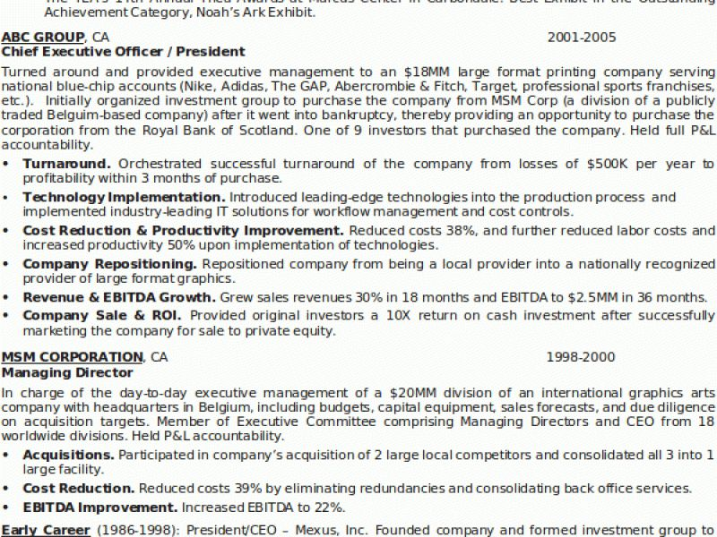entry level assistant principal resume templates senior educator ...