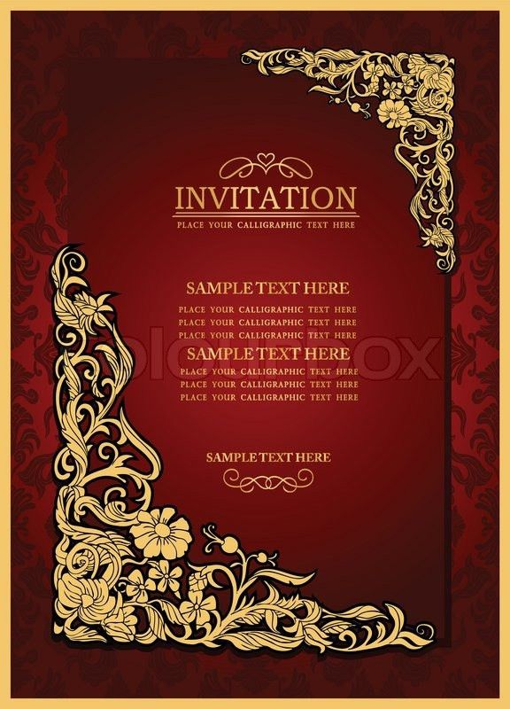 Invitation Card For Dinner | alesi.info