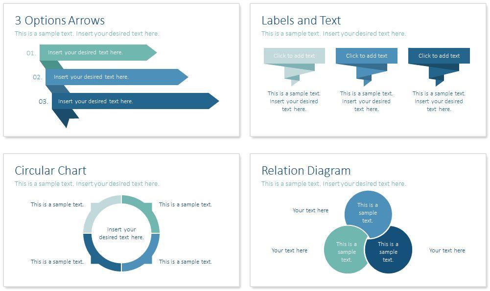 Business Plan PowerPoint Template - PresentationDeck.com