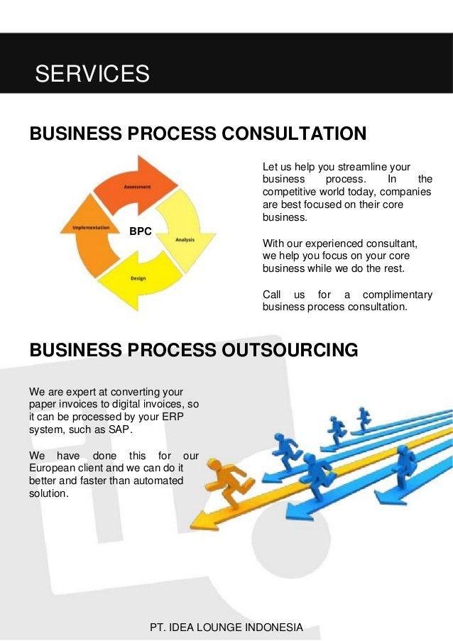 Ilo company profile 2014