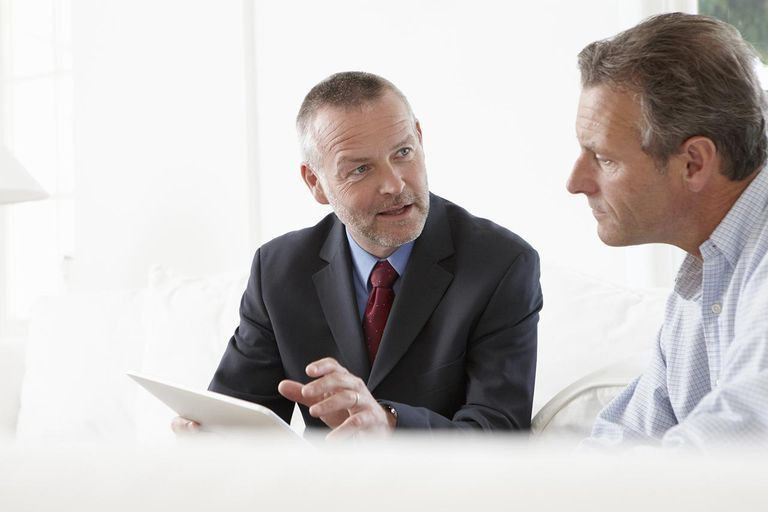 Financial Planner Career Overview