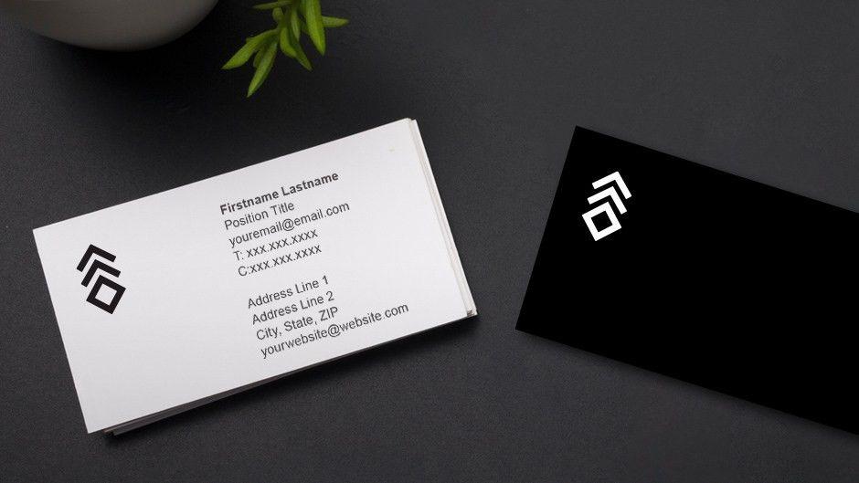 A Better Business Card