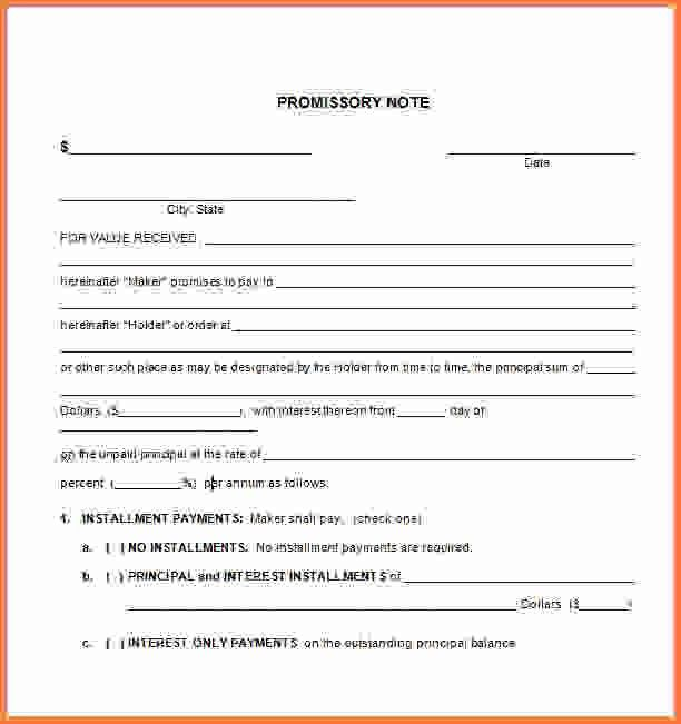 Promissory Note Template Free.Promissory Note Template.jpg - Sales ...