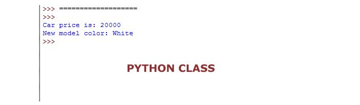 Understand Python Class, Objects and Inheritance: 3 Examples ...