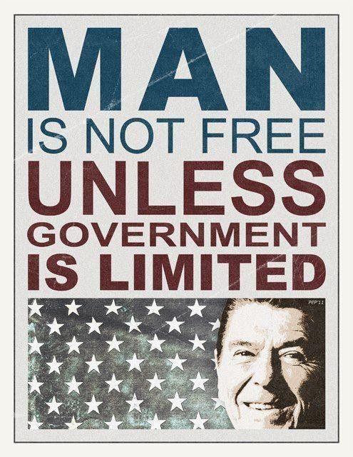 Unlimited Vs Limited Government - Lessons - Tes Teach