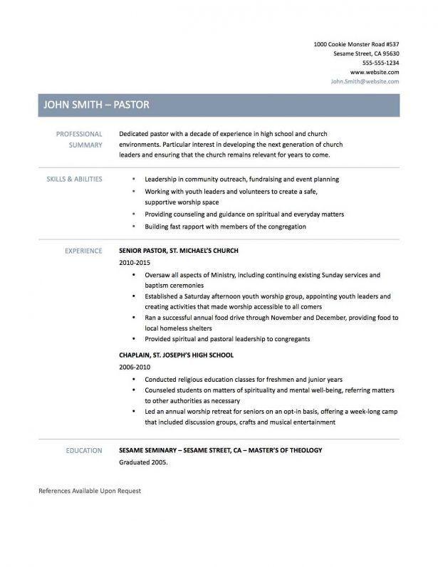 Curriculum Vitae : Marketing Consultant Contract Sample Cv ...