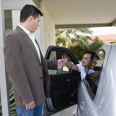 How to Get Hired as a Valet Attendant | Chron.com