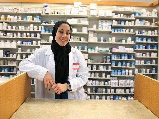 Hot Jobs: Pharmacy technician