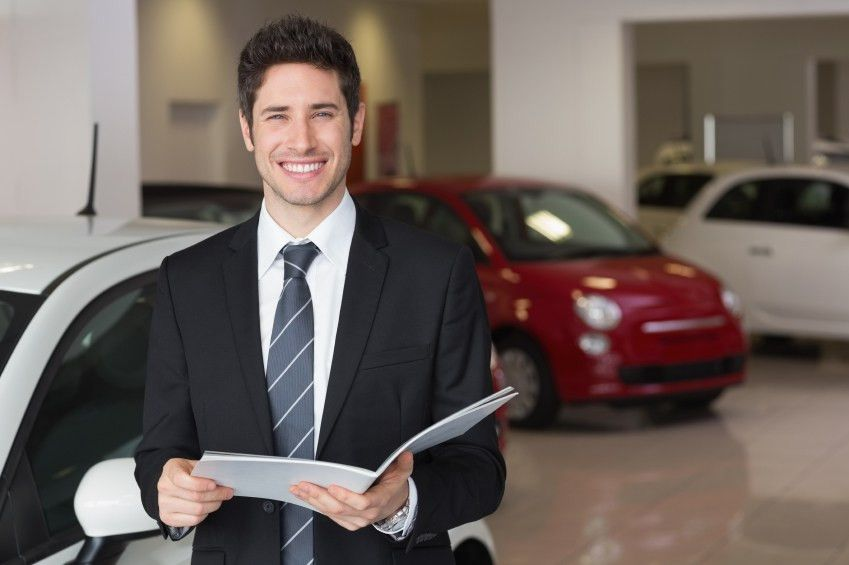 3 Reasons An Automotive Business Manager Must be Detail-Oriented