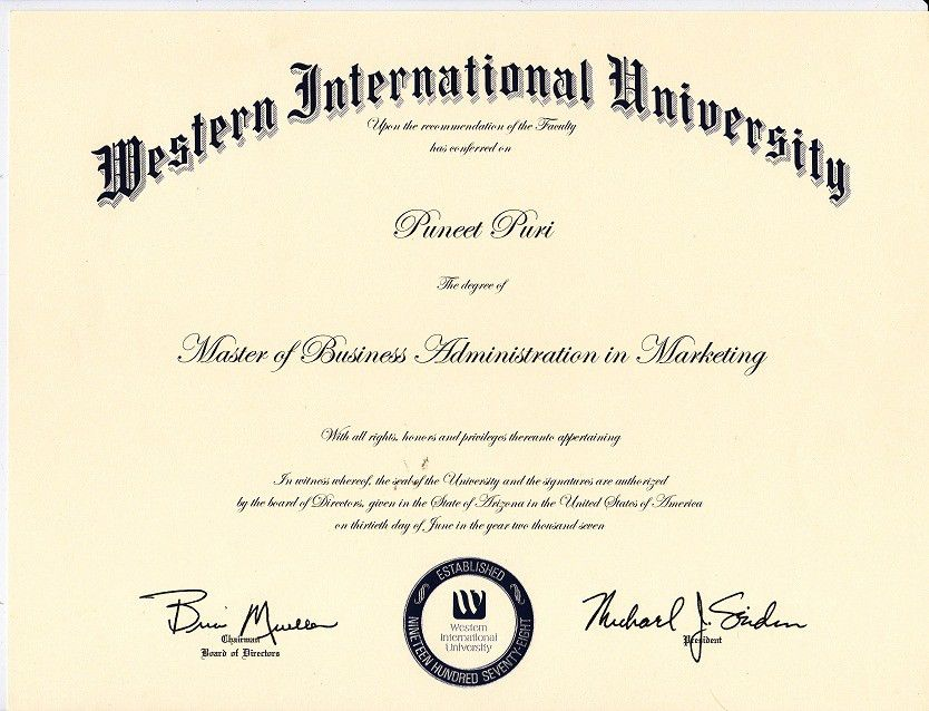 File:MBA Degree Certificate.jpg - Wikimedia Commons