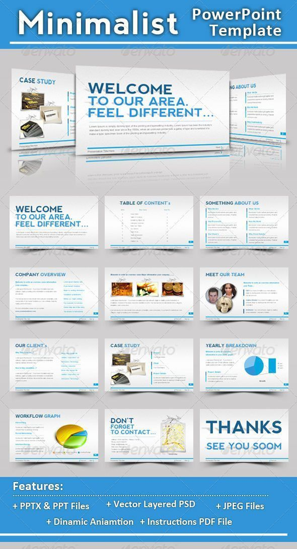 17 best PowerPoint Templates images on Pinterest | Ppt template ...