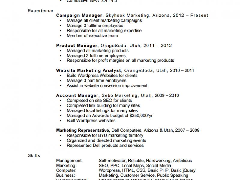 Stylish Design Ideas How To Fill Out A Resume 6 Fill Out A Resumes ...