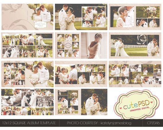 121 best wedding photobook images on Pinterest | Wedding album ...