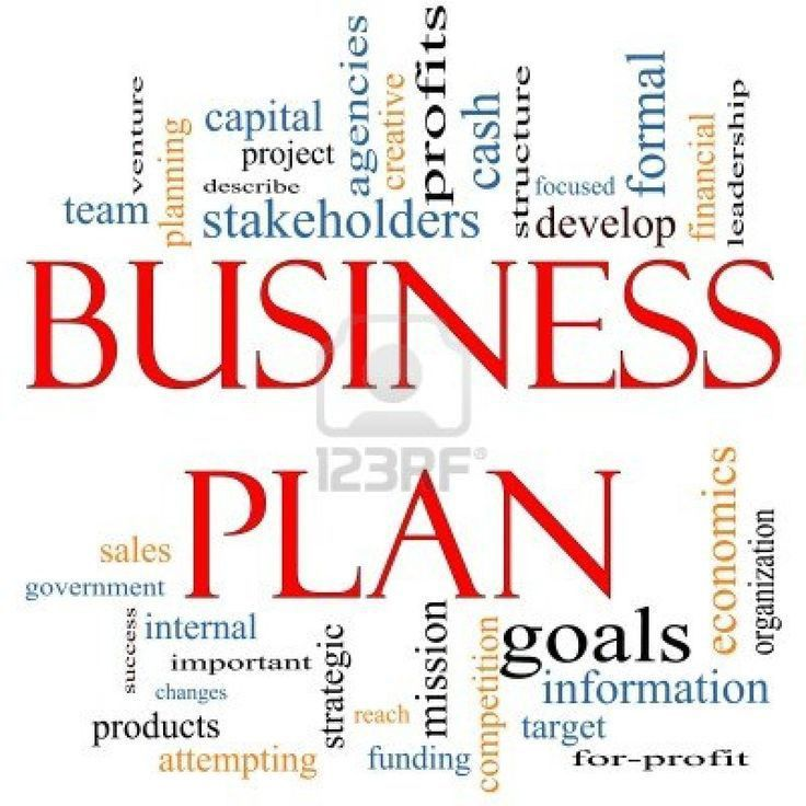 The 25+ best Business plan example ideas on Pinterest | Business ...