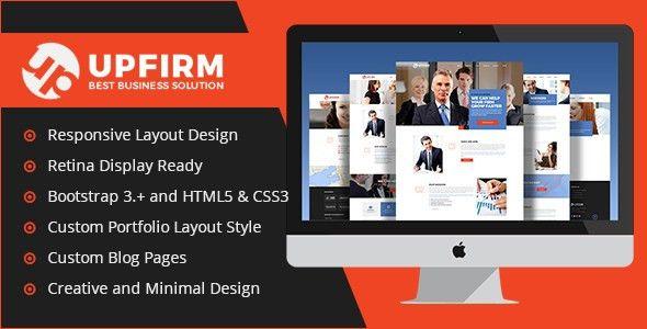 Premium WordPress Themes, HTML5 Website Templates - Designing Media