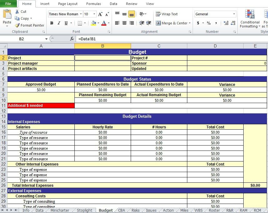 28+ [ Project Work Plan Template Excel ] | Work Plan Template ...